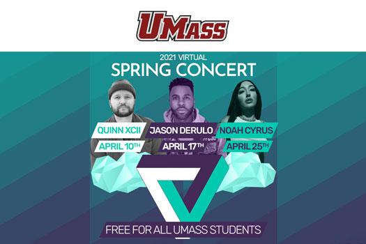 UMass-feature
